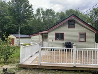 342 S South Arm Road
