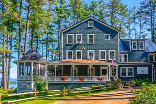 145 A Pleasant Point Road