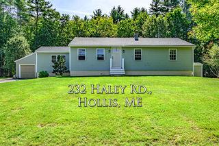 232 Haley rd Road