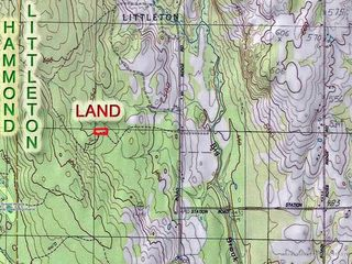 Lot 12C Off Foster Road