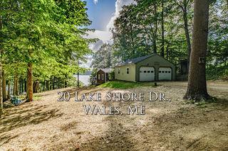 20 Lake Shore Drive