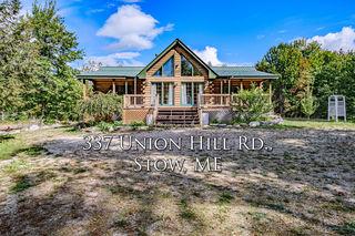 337 Union Hill Road