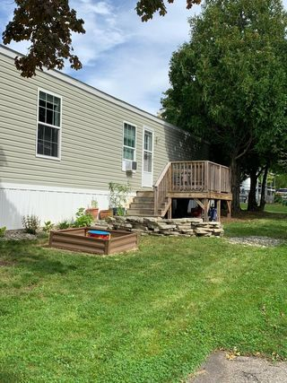 36 Pine Hill Mobile Home Park