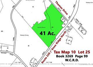 Lot 25 Knox Ridge North / Route 220 Route