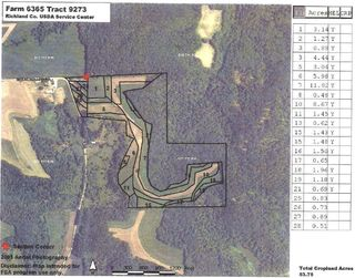 93.32 Ac Spencer Hill Rd